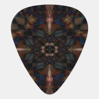 Cathedral Guitar Pick