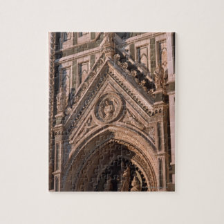 Cathedral Jigsaw Puzzle