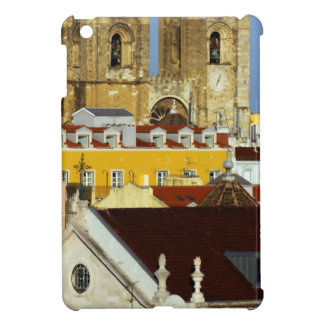 Cathedral of Lisbon, Lisbon, Portugal Cover For The iPad Mini