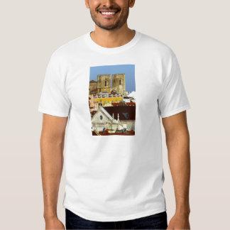 Cathedral of Lisbon, Lisbon, Portugal Shirts