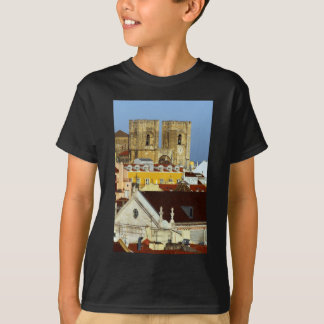 Cathedral of Lisbon, Lisbon, Portugal T Shirt
