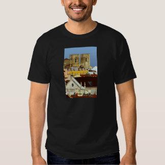 Cathedral of Lisbon, Lisbon, Portugal Tshirt