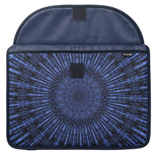 Cathedral of the Sky Medallion MacBook Pro Sleeve