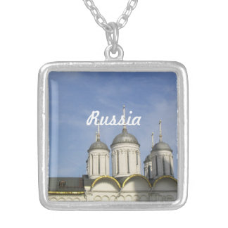 Cathedral of the Twelve Apostles Custom Necklace