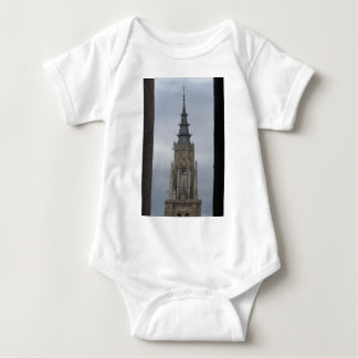 Cathedral of Toledo Shirt