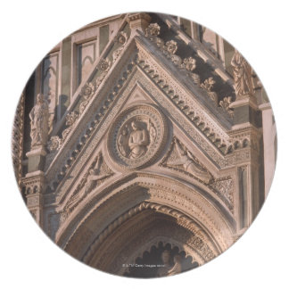 Cathedral Plate
