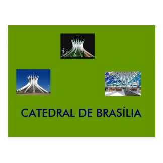 CATHEDRAL POST CARDS