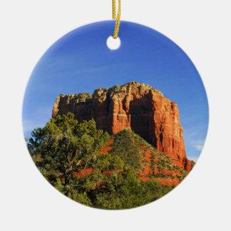 Cathedral Rock,  Arizona Ornament