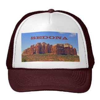 Cathedral Rock Hat
