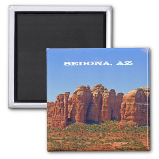 Cathedral Rock Magnet