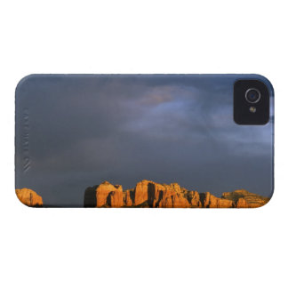Cathedral Rocks in Sedona Arizona iPhone 4 Cover