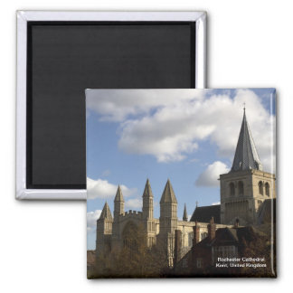 Cathedral Spire Magnet