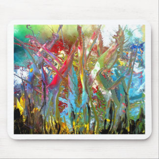 Cathedrals of Cacti Mousepad