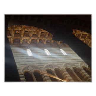 Cathedrals of Italy 1 Poster