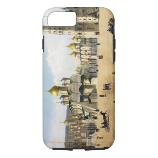 Cathedrals of the Annunciation and the Archangel, iPhone 7 Case