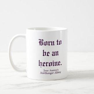 Catherine Coffee Mug