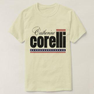 Catherine Corelli USA T-Shirt