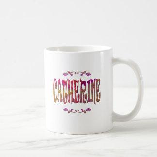 Catherine Mug