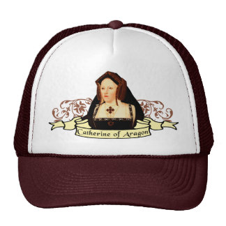 Catherine of Aragon Classic Cap
