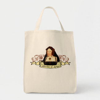 Catherine of Aragon Classic Tote Bag