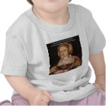 Catherine Of Aragon Love Quote Gifts & Cards T-shirts
