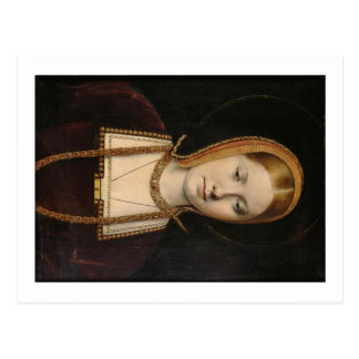 Catherine of Aragon Postcard