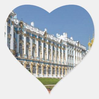 Catherine Palace Tsarskoe Selo Saint Petersburg Sticker