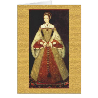 Catherine Parr Card