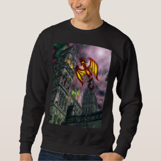 Cathevil Sweatshirt