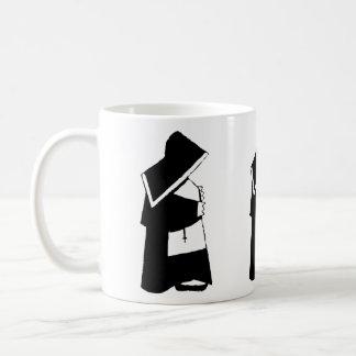 Catholic Church Nun in Habit Religious Coffee Mug