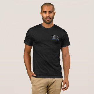 Catholic Community Services Foundation Men's Tee