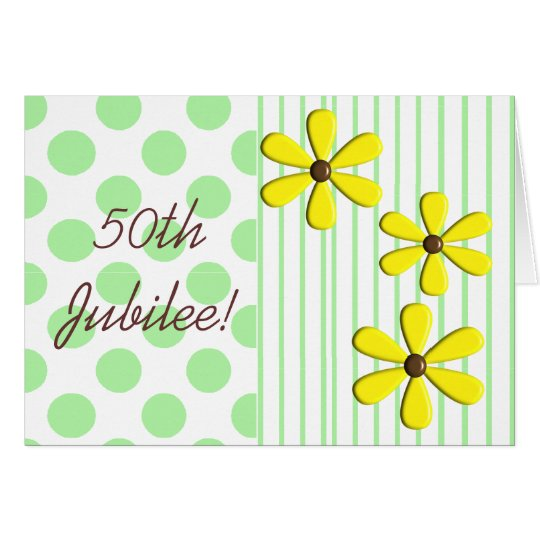 Catholic Nun Golden 50th Jubilee Cards & Gifts