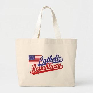 Catholic Republican Bags