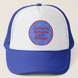 Catholic Schools Hat