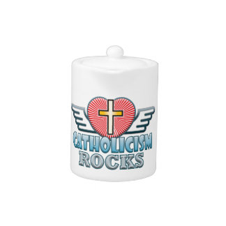 Catholicism Rocks