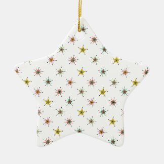 Catio Pinwheels Christmas Ornament