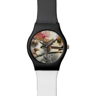 CatLady Watch