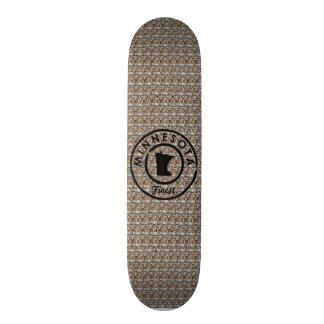 #catlife Graphic Deck Skateboard Deck