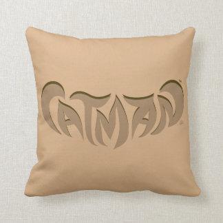 CatMan™ Pillow