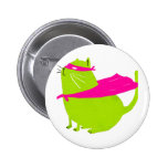 Catman Green Badge