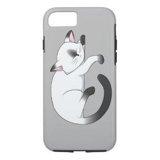 Catnap iPhone 8/7 Case