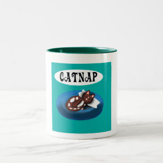 Catnap Mug