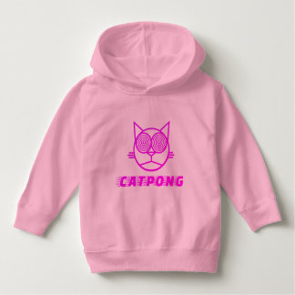 Catpong KIDS Classic Hoodie