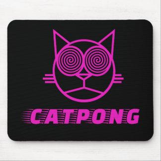 Catpong Mouse Mat