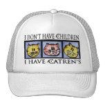 Catren's Hat