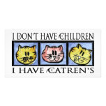 Catren's Photo Card