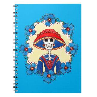 Catrina Amelia Notebook