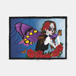 Catrina Fleece Blanket