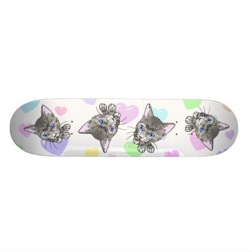 Cats-4 Skateboards