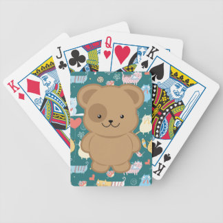 Cats and Dog Poker Cards